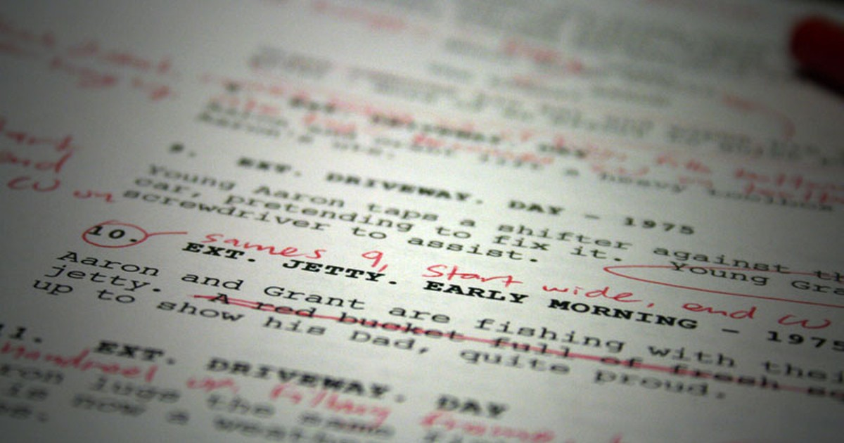 Why 'Interpreting' Scripts Is a Dangerous Idea, Pt. II