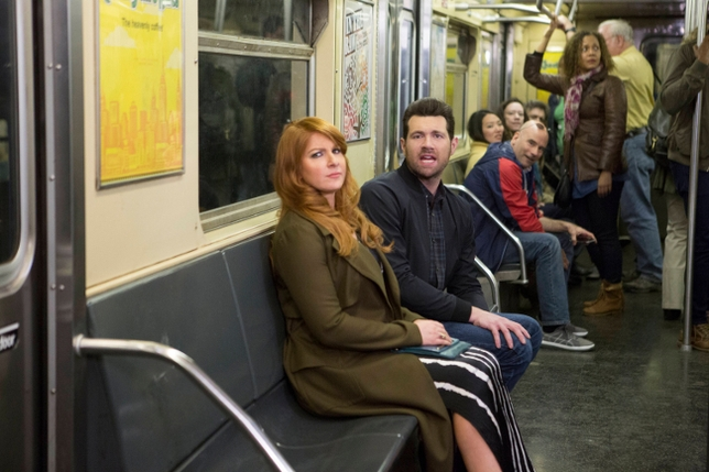 How Being a Struggling Creative in NYC Helped Julie Klausner Write 'Difficult People'