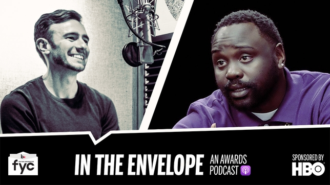 'In the Envelope' Podcast Episode 14: Brian Tyree Henry