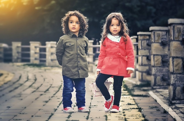 Kids Now Casting: Earn $750 for a Heartfelt Clothing Ad + More
