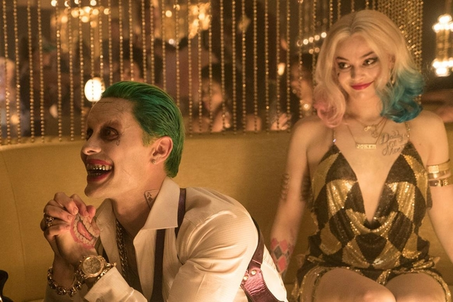 Joker/Harley Quinn Spinoff in the Works + More Projects and Casting News