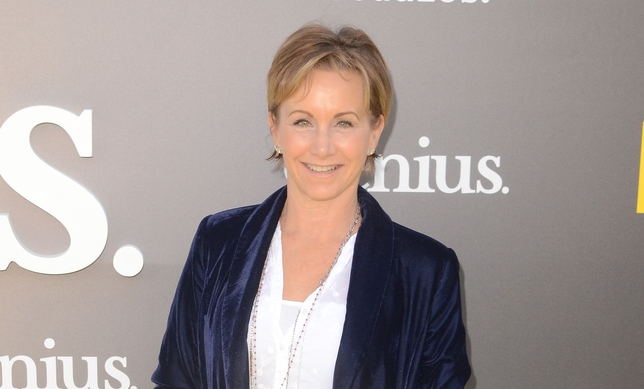 Gabrielle Carteris Elected President of SAG-AFTRA