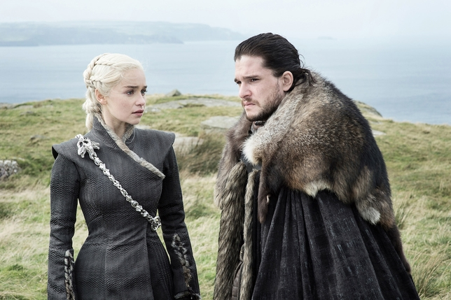 'Game of Thrones' Stars Receive Equal Pay + More Industry News