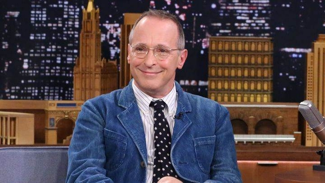 Laugh Out Loud With David Sedaris + More London Actor Events