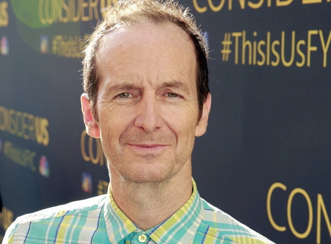Emmy Nominee Denis O'Hare on How to Nail a Monologue