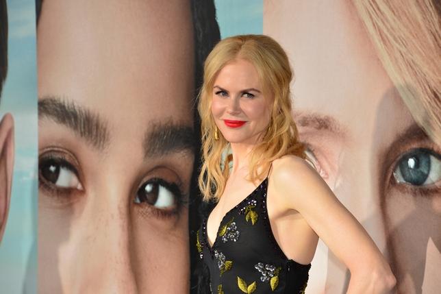 Hugh Jackman, Nicole Kidman + Ryan Gosling Projects Are Coming to Atlanta