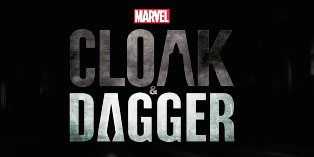 Now Casting: Background Roles in Marvel's 'Cloak & Dagger' + More