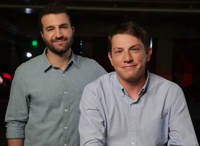 'It' Producers Talk Bringing Passion to Set in the Age of the Reboot