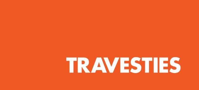 Casting Is Underway for RTC's 'Travesties' on Broadway