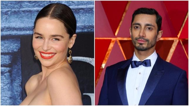 Riz Ahmed, Emilia Clarke + More Back Plan for Free Drama Schooling in the U.K.