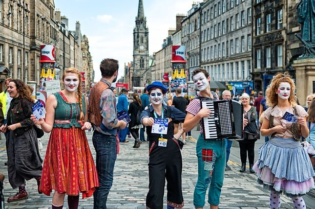 Final Notes on Edinburgh + More U.K. News You Missed Last Week