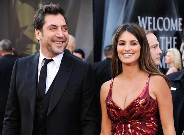 Javier Bardem and Penelope Cruz's New Project + More Industry News