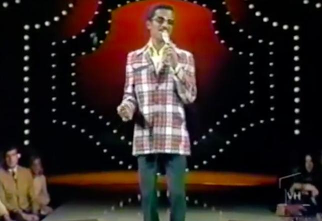 Play Sammy, Sinatra, Dean Martin + More in Nonunion Sammy Davis Jr. Musical