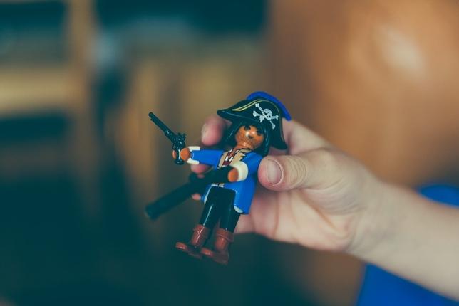 U.K. Casting: Combat Skills? The New Vic's 'Treasure Island' Needs You