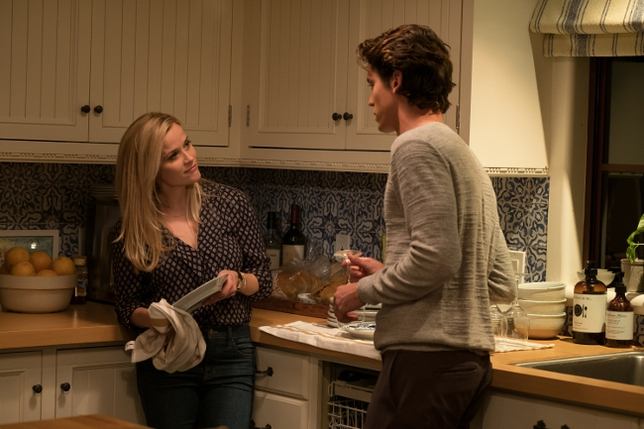 For Hallie Meyers-Shyer, Filmmaking Runs in the Family