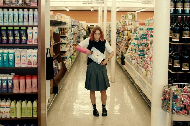 WATCH: Greta Gerwig Makes Directorial Debut With 'Lady Bird'