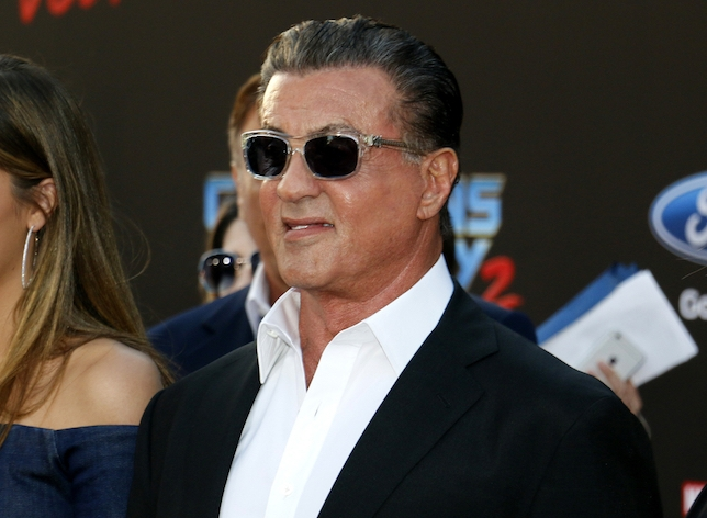 Now Casting: Sylvester Stallone's 'Escape Plan 3' Needs Background Actors