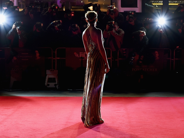 Volunteer for the BFI London Film Festival + More Actor Events to Check Out This Week