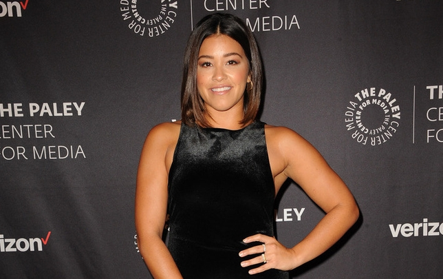 Gina Rodriguez Sells Two Immigrant Drama Series + More Projects and News