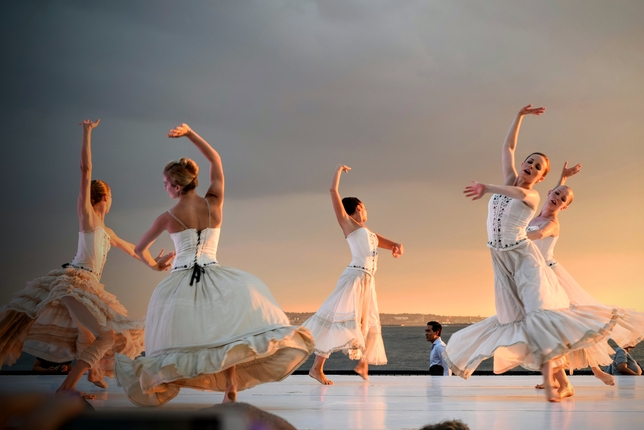 What NYC Dancers Need to Know About Week 9/11–9/17