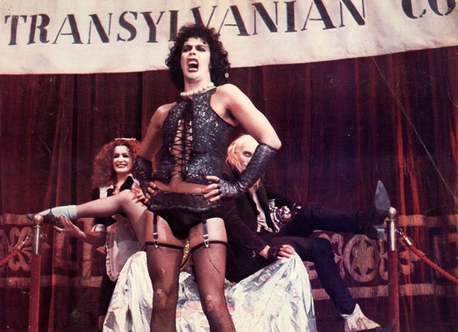 Get Your Rocky Horror On + More L.A. Events 9/7-9/13