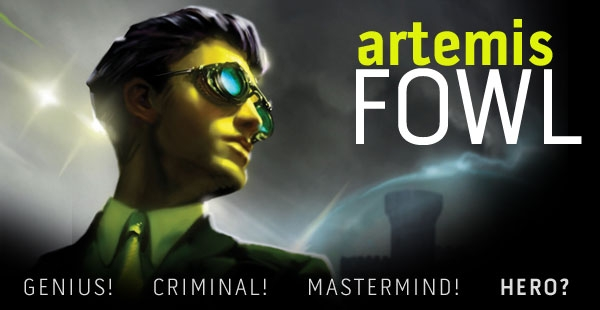 Auditions Will Be Held in the U.K. For Title Role in 'Artemis Fowl' Feature