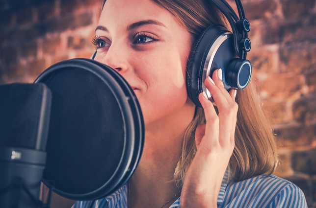 In a Changing Field, 2 Experts Offer New Voice Actors Their Top Tips