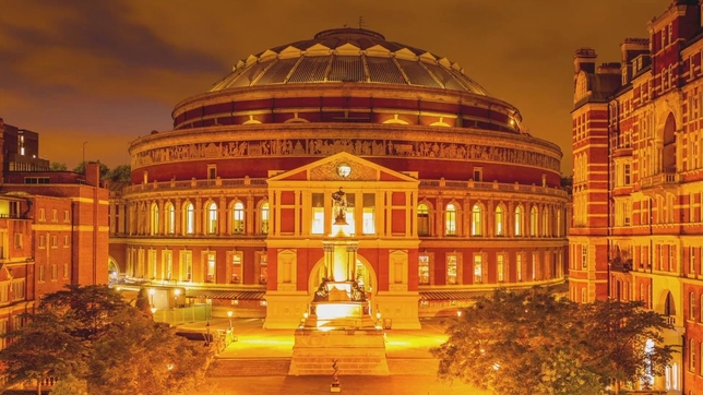 U.K. Casting: Royal Albert Hall's Christmas Program Needs Musical Actors