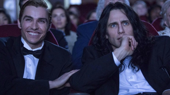 WATCH: Franco Brothers Are Tortured Artists in 'Disaster Artist' Trailer