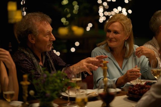 Glenn Close on the Secret to Career Longevity