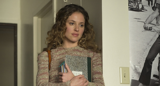 'The Deuce' Star Margarita Levieva on the Importance of Malleability