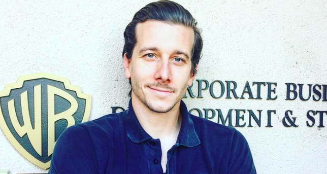 This Actor Is Using Backstage to Break Into L.A.'s Short Film Circuit