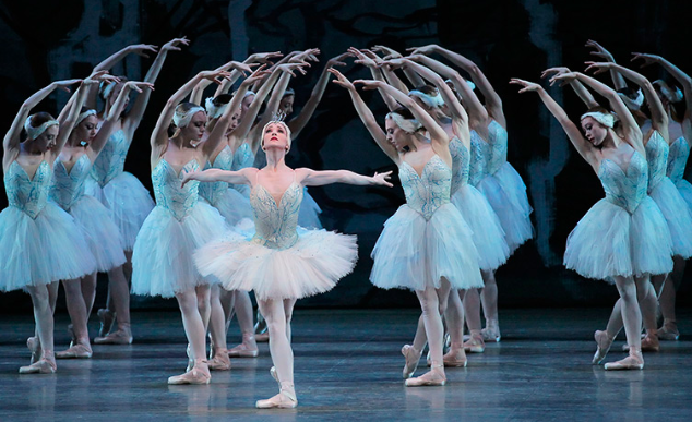 Get $30 Tickets to NYC Ballet's 'Swan Lake' + More New York Events 9/15–9/21