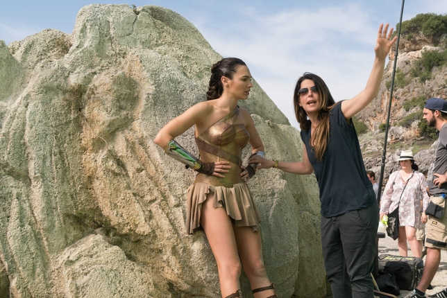 'Wonder Woman' Director Patty Jenkins' Next Project Finds Its Star + Seeks to Fill Remaining Slots