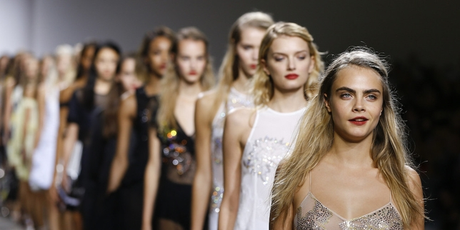 Get Your Catwalk On at LFW + More Events Around London This Week