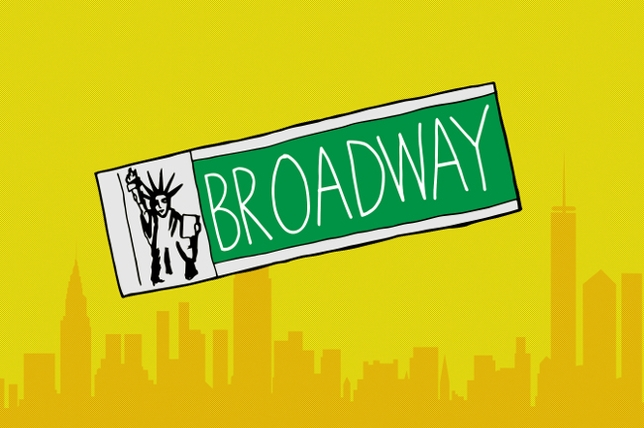 How to Get Cast on Broadway