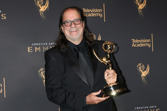 Emmys Director + Producer Glenn Weiss Has 1 Tip for First-Time Hosts