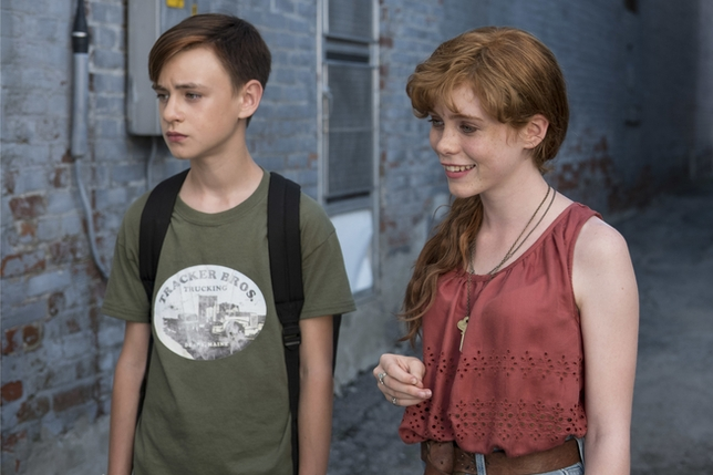 Rumorville: 'It' Director Andy Muschietti Eyeing Jessica Chastain for Chapter Two