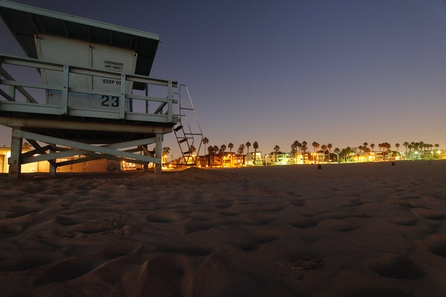 Weekend getaway spots for l a actors to recharge backstage for Los angeles weekend getaways