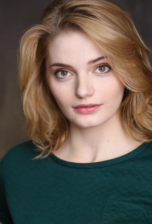 U.K. Actor Eliza Shea Used Backstage to Book Work in NYC