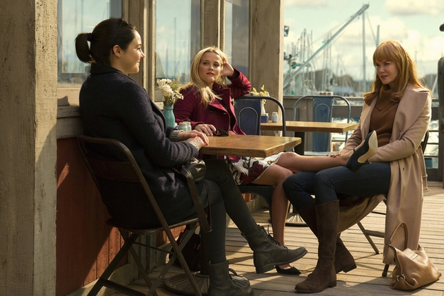 Rumorville: 'Big Little Lies' Inches Towards an Official Season 2