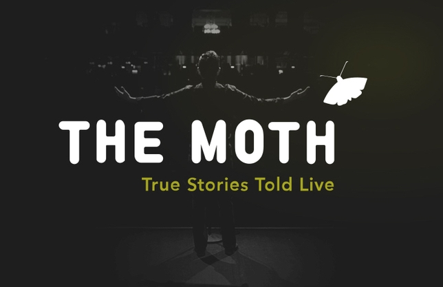 The Moth Comes to Santa Monica + More L.A. Events This Week