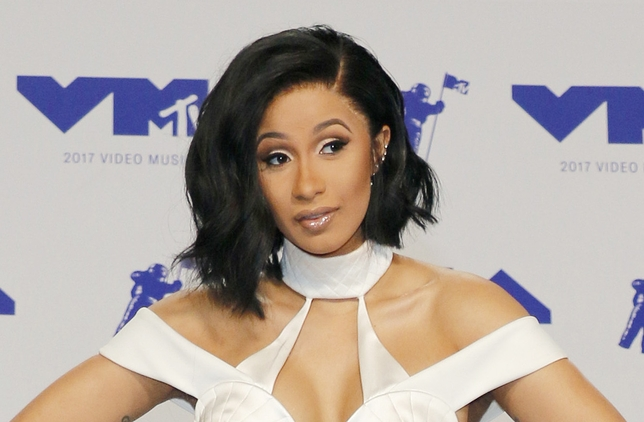 5 Things Actors Can Learn From Reality-Star-Turned-Hip-Hop-Superstar Cardi B