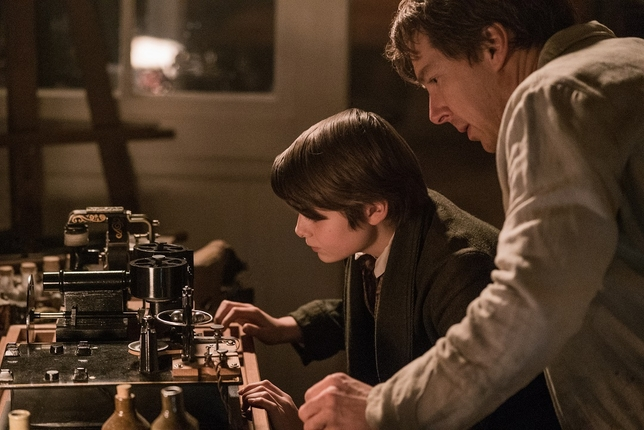 'The Current War,' 'Chappaquiddick' to Headline Austin Film Festival 2017