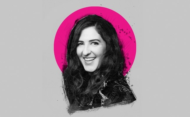 D'Arcy Carden on 'The Good Place' + How Improv Can Help TV Actors