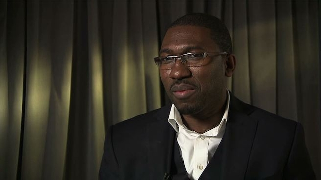 Center Stage's Kwame Kwei-Armah named artistic director of London's Young Vic