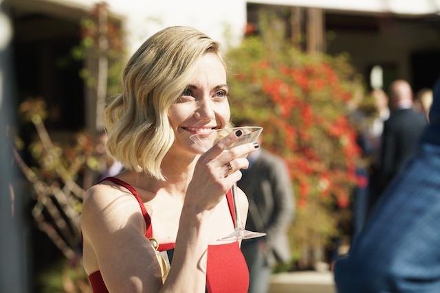 'Get Shorty' Star Megan Stevenson Is Just Getting Started