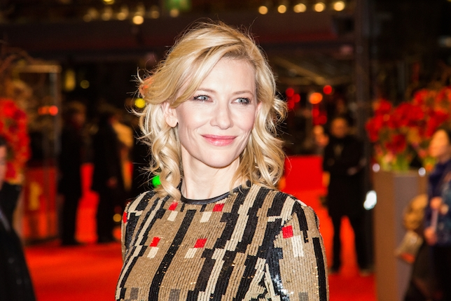 Kids Now Casting: Cate Blanchett's 'The House With A Clock In Its Walls' Needs Background Actors for School Scenes