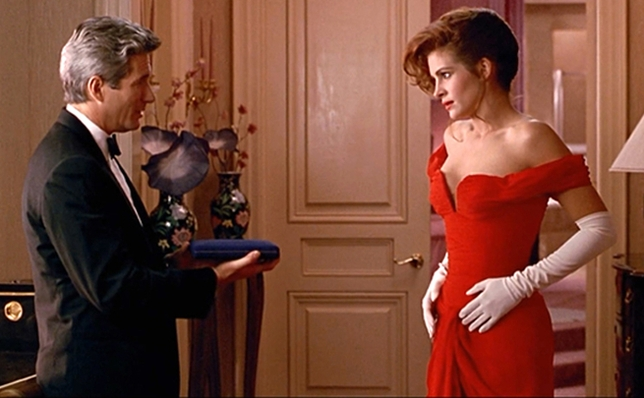 Greenlit: The 'Pretty Woman' Musical Has Found its Edward and Vivian