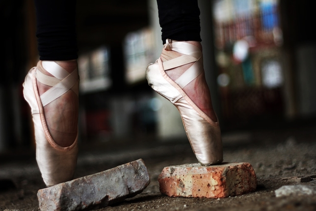 10 Ballet Tips to Help You Nail Dance Auditions